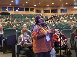 ESPID 2014 Photo Gallery